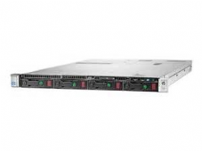 HP ProLiant DL360e Gen8 Server 2 x  Intel Xeon 8-Core E5-2450L 96GB RAM 6TB SATA VMWARE ESXI 6.5